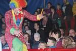 Cirkus Arlet.