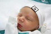 Heleně Dolkové z Děčína se 7. října ve 23.01 narodila v děčínské nemocnici dcera Markétka Dolková. Měřila 51 cm a vážila 3,4 kg.