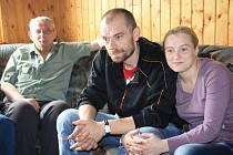 Při letošních červnových povodních byli lidé evakuováni do hotelu Pošta v Děčíně.