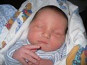 Rodičům Petře a Jakubovi Seidlovým se ve čtvrtek 23. května v 08:51 hodin narodil syn Filípek Seidl. Vážil 3,53 kg.