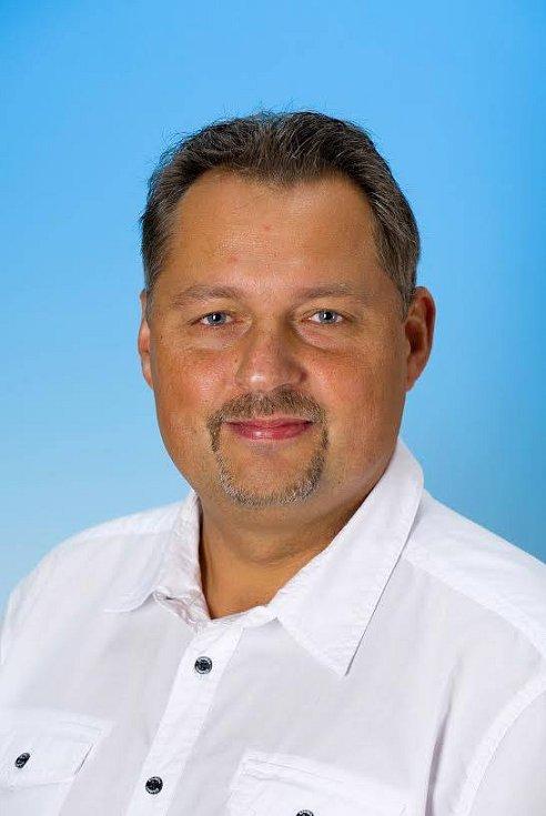 Josef Hambálek, ANO.
