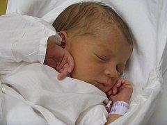 Lence Křížové se 31. prosince v liberecké porodnici narodila dcera Michaela Ramešová. Měřila 51 cm a vážila 3,1 kg.