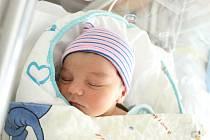 Rodičům Nikole Sedláčkové a Albínu Sivákovi z Rumburku se v neděli 23. února ve 4:35 hodin narodil syn Matyáš Sivák. Měřil 49 cm a vážil 3,41 kg.