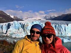 Cestovatelé z Krásné Lípy v Jižní Americe.