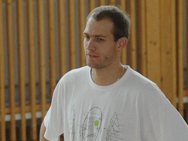 Jakub Houška.