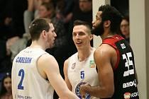 Tomáš Pomikálek prodloužil v Děčíně smlouvu.