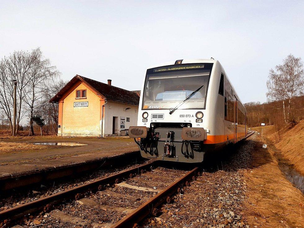 V pátek 2. dubna vyjede nová turistická linka z Varnsdorfu do Mikulášovic.