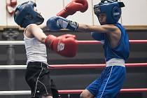 MIKULÁŠOVICE zažily parádní boxerskou show.