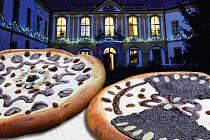 Nákladnému restaurování tapiserie pomůže i akce Koláč pro zámek v rámci adventních trhů.