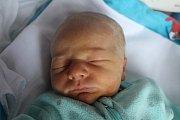 Pavlík Duda se narodil Monice Dudové z Děčína 11. října ve 20.07 v děčínské porodnici. Vážil 3,4 kg.