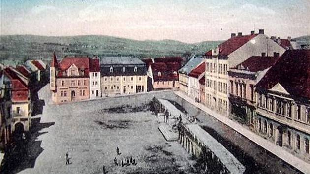 Lidé na Děčínsku žijí od pradávných dob, první písemná zmínka o některé z obcí ale pochází až z konce 11. století. Překvapivě se netýká Děčína, ale jedné dnešní části Verneřic.