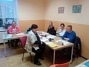 Volby v Ludvíkovicích na Děčínsku