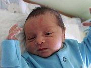 Justin Horváth se narodil Aleně Horvátové z Děčína 4.7. ve 13.15 v děčínské porodnici. Měřil 50 cm a vážil 2,9 kg.