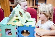 V domově pro maminky s dětmi v Jiřetíně pod Jedlovou jsou vděční za každou pomoc.
