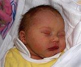 Leona Musilová se narodila Kristýně Markové ze Šluknova 18. března v 11.05 v rumburské porodnici. Měřila 48 cm a vážila 2,72 kg.