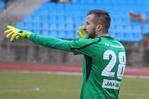 RADEK PORCAL opouští FK Varnsdorf, na dva roky se upsal prvoligovému Slovácku.