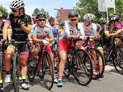 Tour de Feminin 2017.