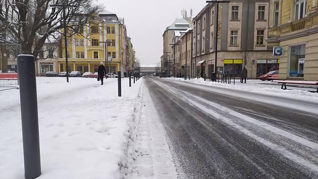 Děčín odstoupil od smlouvy na obnovu části Podmokel.