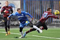 FK VARNDORF - ilustrační foto.