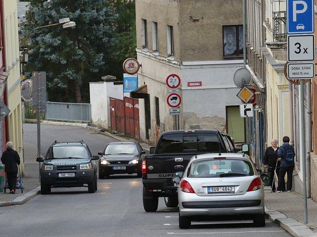 Benešov nad Ploučnicí. Ilustrační foto.