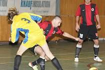 V pohárovém semifinále tým Snopek Bělá neuspěl.