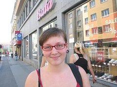 Lenka Grünbergová: Ránu bych zaškrtila blíž k srdci. Vysávat jed se už nemá, co vím, takže bych zavolala sanitku.