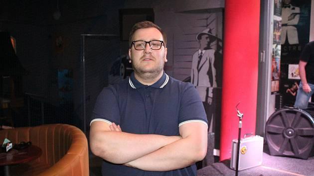 Jakub Bureš.