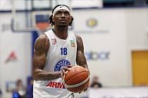 Basketbalista Lamb Autrey