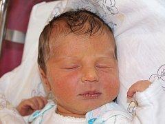 Monice Špičkové z Varnsdorfu se 14. ledna v 0.50 v rumburské porodnici narodila dcera Viktorka Kardaszová. Měřila 47 cm a vážila 2,75 kg.