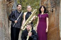 Pražský Ensemble Bona Fide