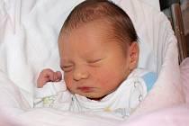Markétě Hockeové z Varnsdorfu se 26.února ve 21.15 v rumburské porodnici narodil syn Stanislav Deus. Měřil 50 cm a vážil 3,7 kg.