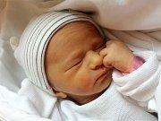 Laura Krejčí se narodila Kláře Mládkové ze Šluknova 9. listopadu ve 23.33 v rumburské porodnici. Měřila 44 cm a vážila 2,32 kg.