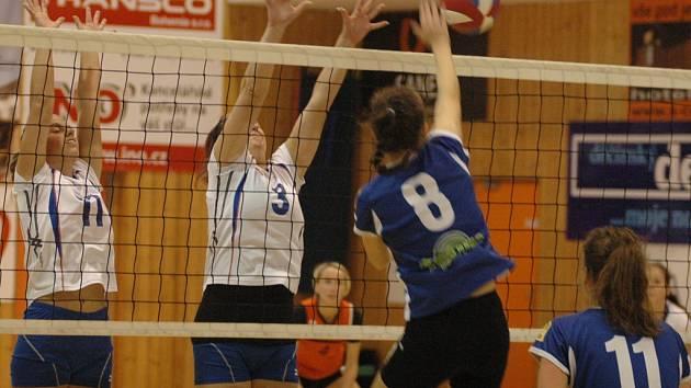 SPARTAK DĚČÍN doma dvakrát vyhrál, Rumburk zase nestačil na Liberec.