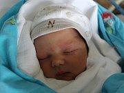 Honzík Bureš se narodil Janě Burešové z Děčína 1. března ve 12.34 v děčínské porodnici. Měřil 49 cm a vážil 3,13 kg.