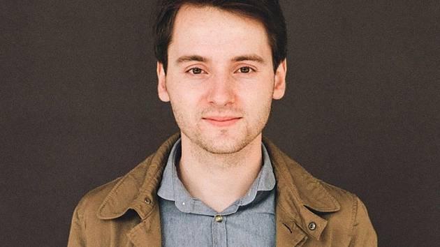 Jan Papajanovský.