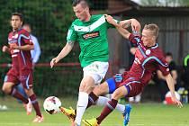 LETNÍ PŘÍPRAVA FK Varnsdorf je v plném proudu.