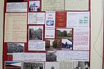 Vernisáž výstavy Angrešt, chmel, revoluce
