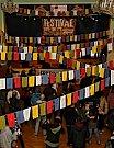 Takto to vypadalo na 19. ročníku Festivalu free Tibet,který se poprvé konal ve Varnsdorfu.