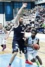 I třetí čtvrtfinále proti Kolínu Děčín zvládl.