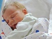 Elišce Hamplové se 26. května v 17:37 v děčínské nemocnici narodil syn Sebastian Hampl. Měřil 48 cm a vážil 3,17 kg.