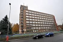 Střední škola služeb a cestovního ruchu Varnsdorf