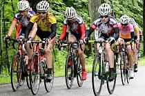 Tour de Feminin 2014.