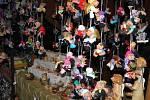 Muzejní vánoční trh 2015.