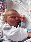 Danuši a Tomášovi Doležalovým se 16. srpna ve 13.19 v děčínské porodnici narodil syn Tomášek Doležal. Měřil 53 cm a vážil 3,7 kg.