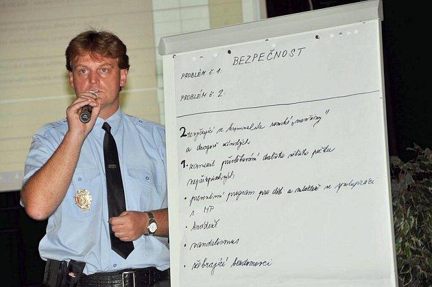 Zdravé město Varnsdorf jako člen Národní sítě zdravých měst ČR uspořádalo veřejnou diskuzi o problémech města.