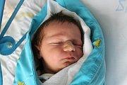 Radomír Novák se narodil Radce Horové z Děčína 4. ledna ve 2.55 v děčínské porodnici. Vážil 3,9 kg.