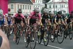 Tour de Feminin 2016.