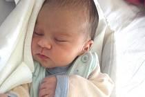 Janě Beránkové z Varnsdorfu se 11. 7. ve 22.00 hodin v rumburské porodnici narodil syn Patrik Ziesemann. Měřil 45 cm a vážil 2,720 kg.