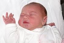 Pavlíně Čihákové z Mikulášovic se 2.srpna v 9.35 v rumburské porodnici narodila dcera Barborka Čiháková. Měřila 51 cm a vážila 4,2 kg.