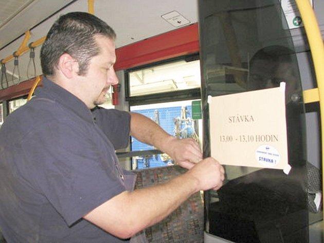 Pavel Rožánek: Autobusy budou viditelně označené